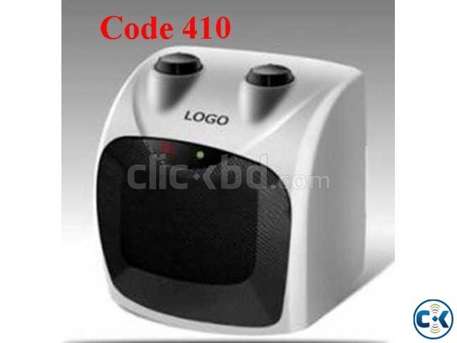 Fan Heater PTC-150B    ClickBD large image 0