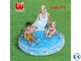 Inflatable Swimming Pool with eletric pump