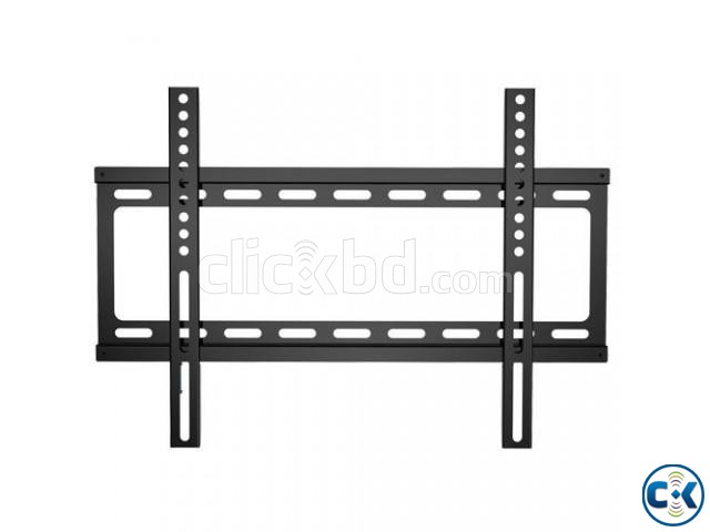 wall mount for LED TV Smart TV any TV | ClickBD large image 0