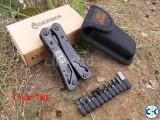 Bear Gryll Multi Function Pliers
