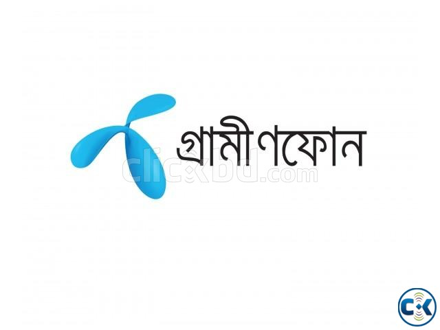 Grameenphone VIP SIM 01711 01712 01712 Intact New Number  | ClickBD large image 0
