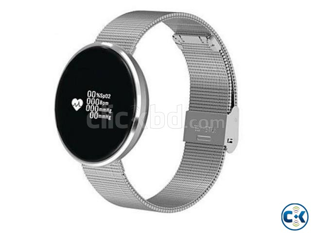C06 water-proof Heart Rate Smart Bracelet intact | ClickBD large image 0