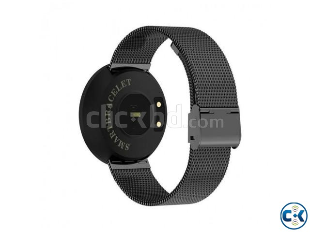 C06 water-proof Heart Rate Smart Bracelet intact | ClickBD large image 2
