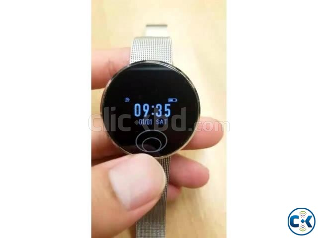 C06 water-proof Heart Rate Smart Bracelet intact | ClickBD large image 3