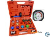Radiator Pressure Gauge