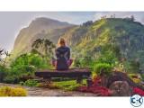 Sri Lanka Tourist Visa