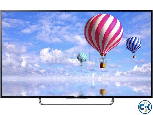 Sony Bravia W800C 43 inch Smart Android 3D LED TV | ClickBD large image 3