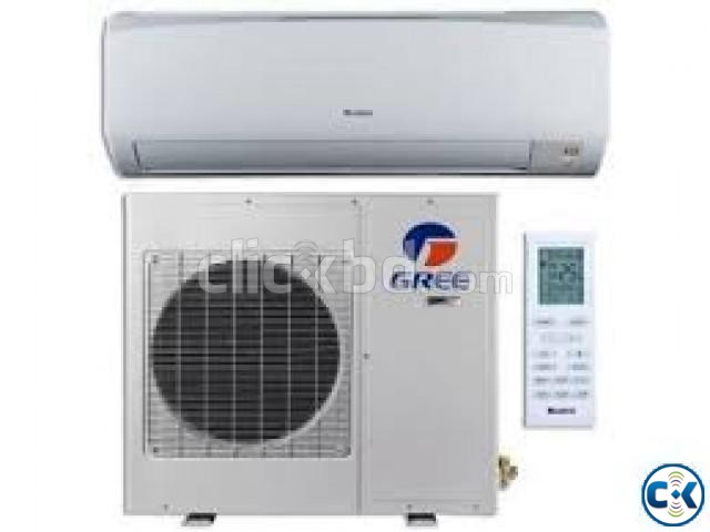Gree GS-24CT 2 Ton 24000 BTU Auto Split Air Conditioner | ClickBD large image 0