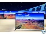 55'' Sony Bravia W652D Smart Screen Mirroring FHD LED TV