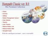 Hompath classic 8.0