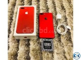Apple iphone 7 plus 128gb RED edition