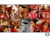 Professional wedding photographer provider Dhaka Bangladesh
