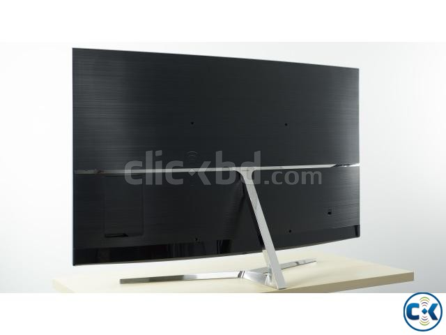 Samsung KS9000 55 4K SUHD Smart Curved Ultra Slim LED TV | ClickBD large image 3