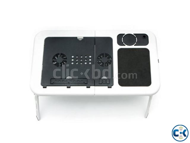 E Table With Cooling Fan | ClickBD large image 1