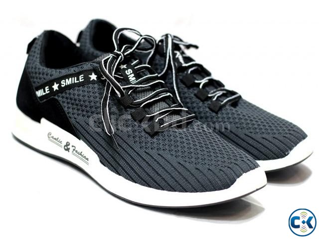 Men s sports shoe 716 | ClickBD large image 0