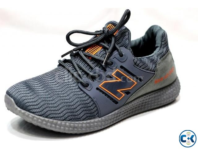 Men s sports shoe 722 | ClickBD large image 0