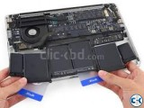MacBook Air 11 Mid 2011 to Early 2015 Replacement Battery