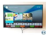 W800C 3D SONY BRAVIA 43'' SMART LED TV