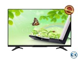 China basic HD LED tv with monitor.