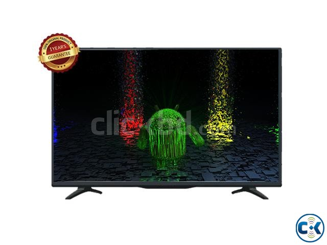 LED TV Monitor USB HDMI Connection 22 HD Resolution | ClickBD large image 0