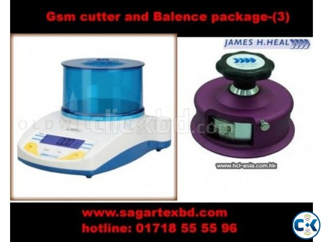 Gsm cutter and Balance package- 4  | ClickBD large image 0