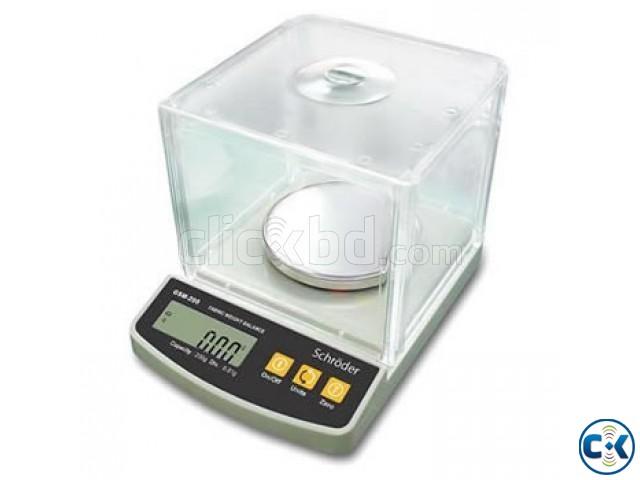 Schroder GSM weight Balance   ClickBD large image 0