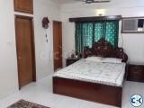 Flat Rent at Gulshan