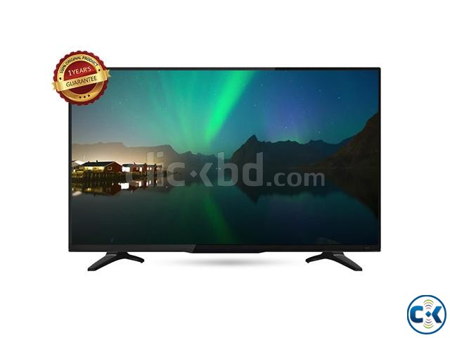 LED Flat Television 32 Inch Full HD Digital Sound | ClickBD large image 0