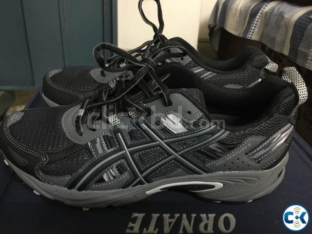 ASICS Men s GEL Venture 5 Running Shoe Brand New | ClickBD large image 0