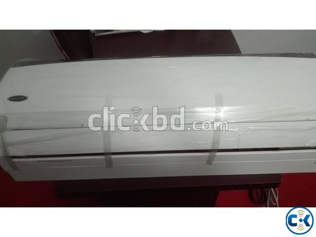 2.5 Ton Split Type AC CARRIER Price in Bangladesh | ClickBD large image 1