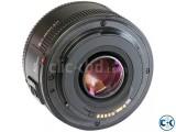 Yongnuo YN 50mm f 1.8 Lens for Canon EF Mount
