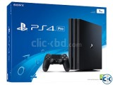 PS4 Pro. and Slim Brand new best price in BD