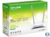 TP-Link TL-WR840N V2 300 Mbps Wireless Network Router