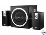Edifier P3080M 36 Watt RMS 2.1 Multimedia Audio Speaker