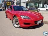 Mazda Rx 8 Type S