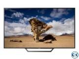 Bravia 40 W652D Full HD Smart LED TV