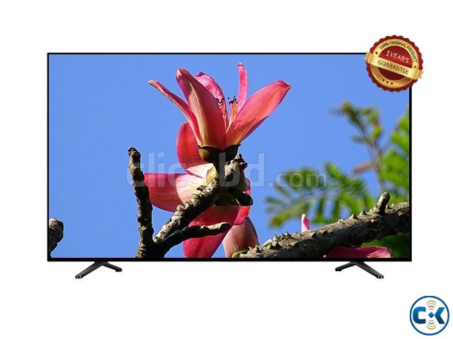 China Android Smart Full HD 40 Led TV | ClickBD large image 0