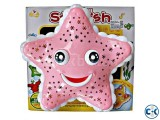 Amusing Starfish Music- Multi-color