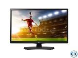 LG 20 MT48 HD LED TV