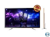 Android Smart Full HD Double Glass LED TV