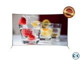 LED Full HD 49 Curved Android Smart Internet Television