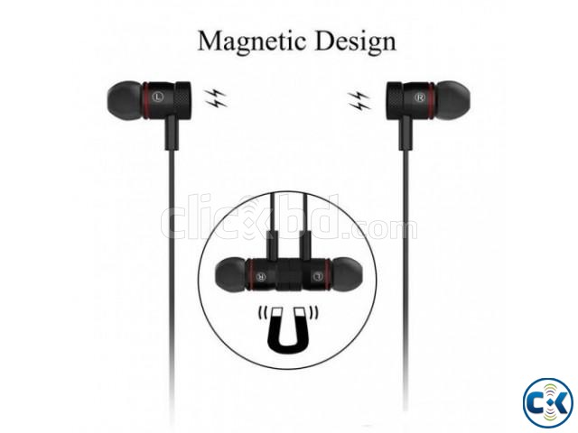 Awei A920BL Wireless Bluetooth Stylist Earphone | ClickBD large image 1