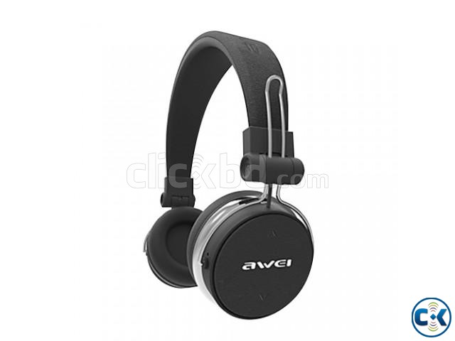 Wireless Bluetooth Active Dynamic 3D A700bl Stereo Headphone | ClickBD large image 0