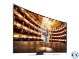 65 Inch Samsung KU6300 Flat UHD 4K HDR Smart Curved LED TV