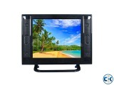 17 BASIC HD LED TV MONITOR