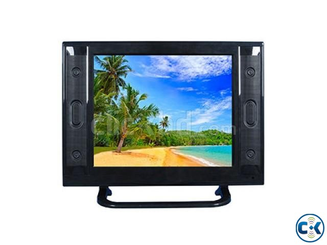 17 BASIC HD LED TV MONITOR | ClickBD large image 0