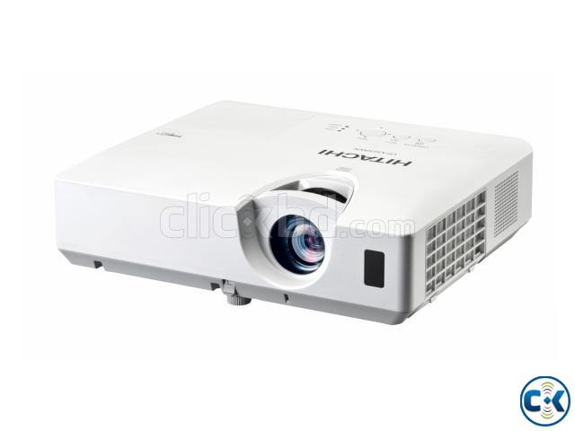 Hitachi CP-X3042WN 3200-Lumens LCD Multimedia Projector | ClickBD large image 0