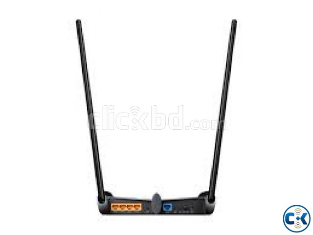 tp-link new like wifi router 841 hp | ClickBD large image 3