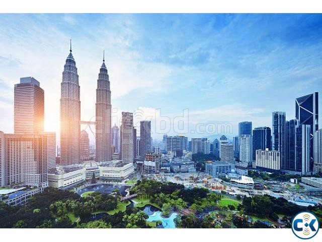 Malaysia Category 1 Visa   ClickBD large image 0
