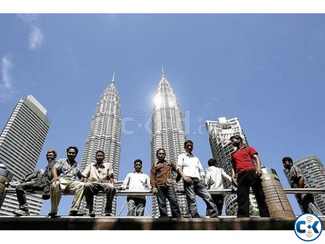 Malaysia Category 1 Visa | ClickBD large image 2